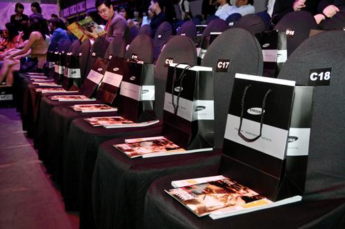 Samsung good bag