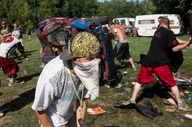 gathering of the juggalos - photo #48