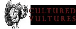 Cultured Vultures Logo
