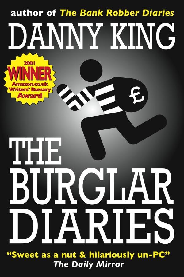 Kindle Burglar Diaries
