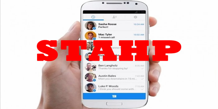 how to get on messenger without the app