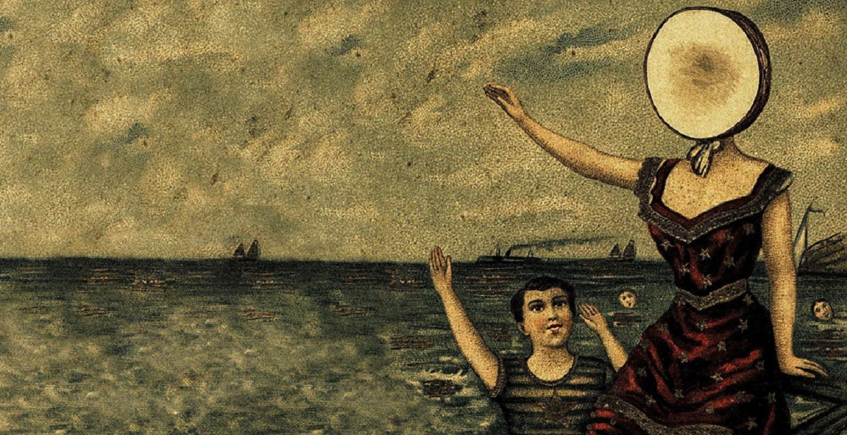 Neutral Milk hotel wallpaper