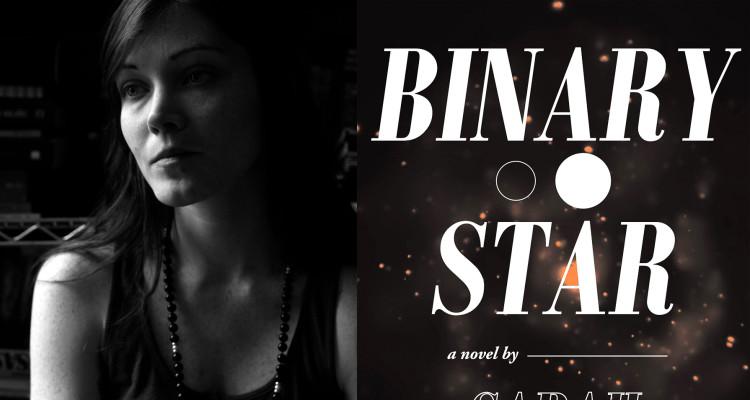 Sarah gerrard Binary Star