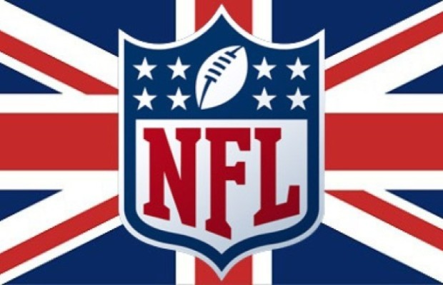 why does the nfl play in london nfl season schedule