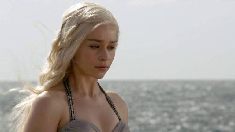 Daenerys sucks at her job