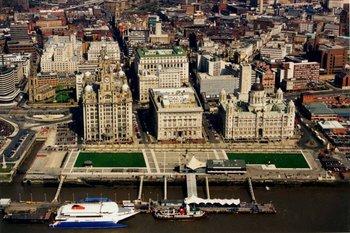 10 Reasons Why You Should Visit Liverpool