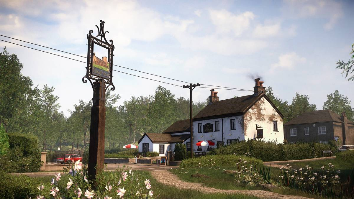 Everybody's Gone to the Rapture Dev Lays Off Staff, Is 'Going Dark'