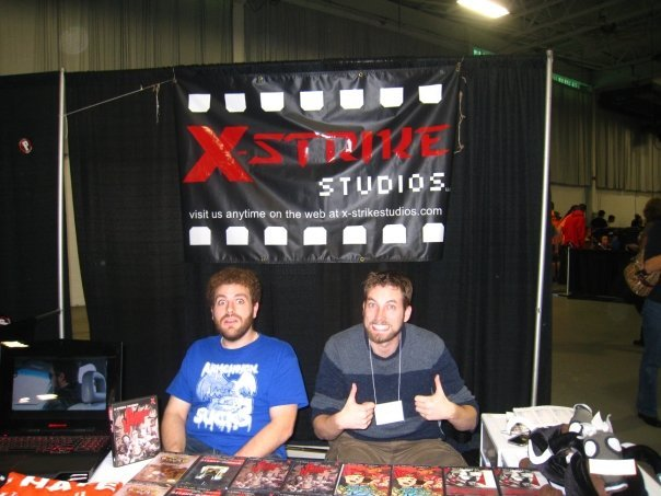 X-Strike Studios