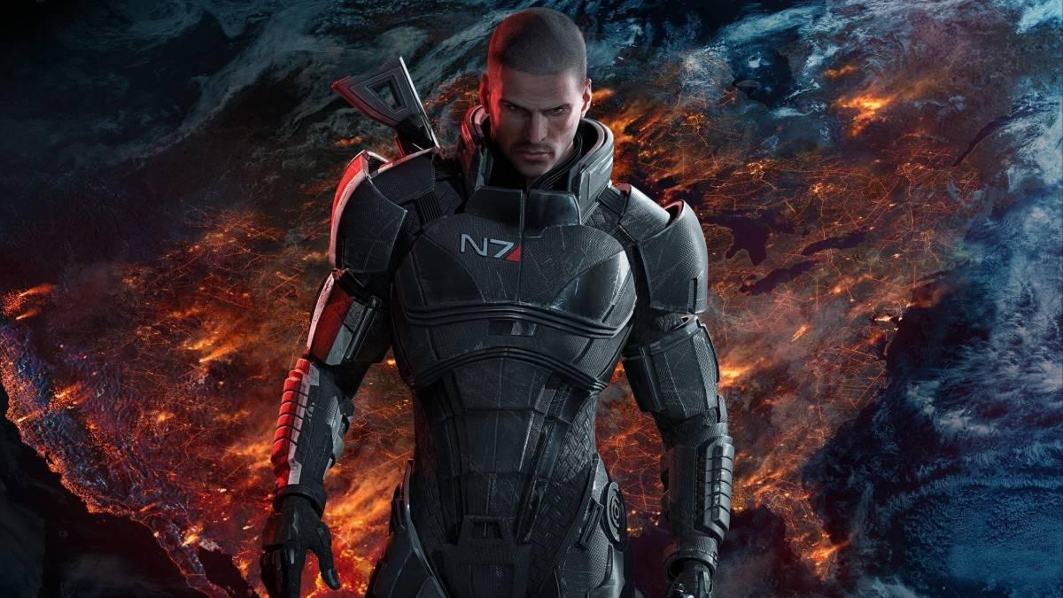 Mass Effect EA Access