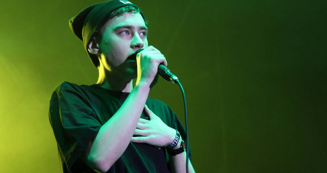 Years and Years Olly Alexander