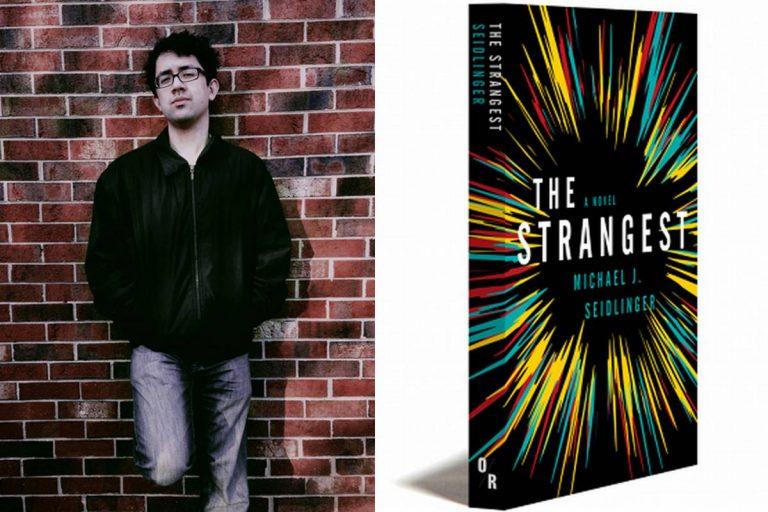 The Strangest book