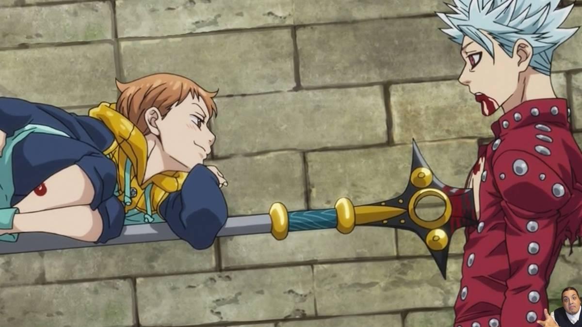 Ban and king