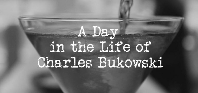 Short Stories A Day In The Life Of Charles Bukowski
