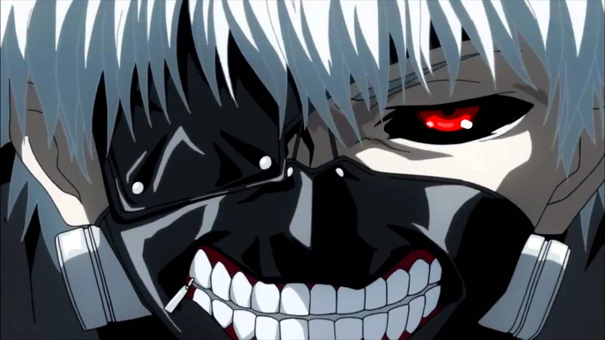 Tokyo Ghoul: √A