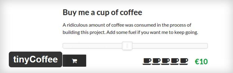 tinycoffee
