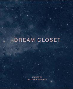 Cover Art for Dream Closet