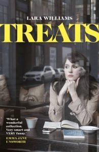 Treats Book