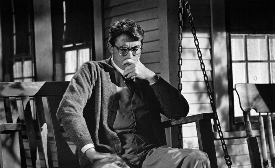 Atticus Finch swing
