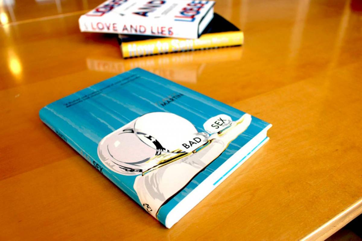 Clancy's Books