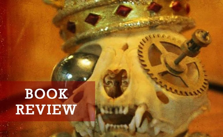 Anamakee book review