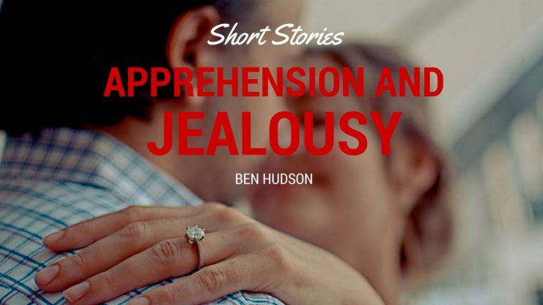 engagement ring jealousy