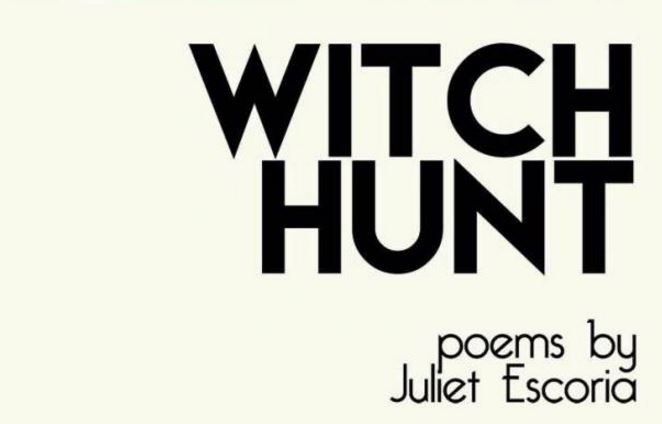 Witch Hunt book