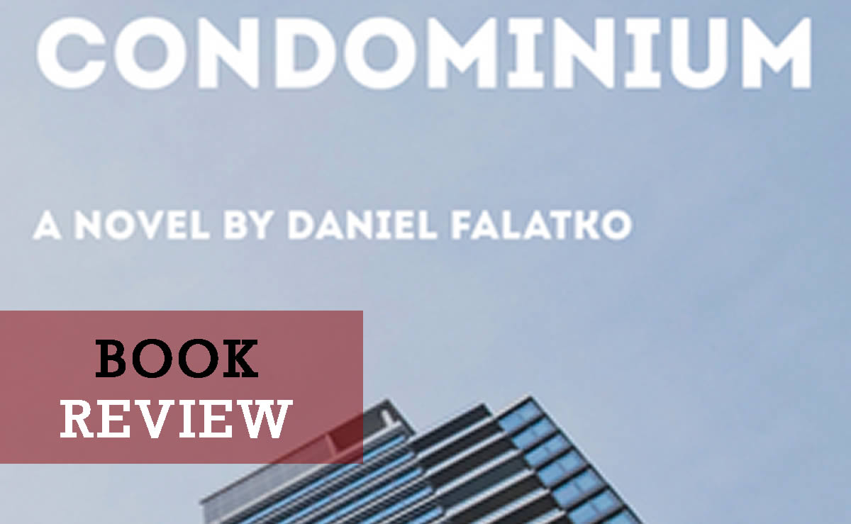 condominium book review