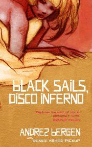Cover of Black Sails, Disco Inferno