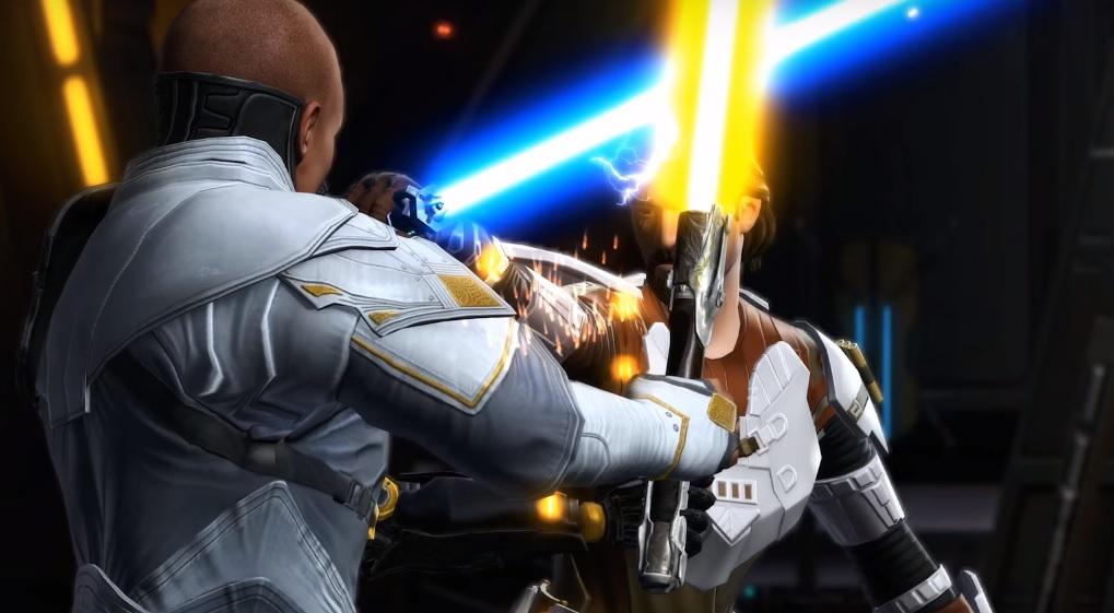 E3 2016 Star Wars