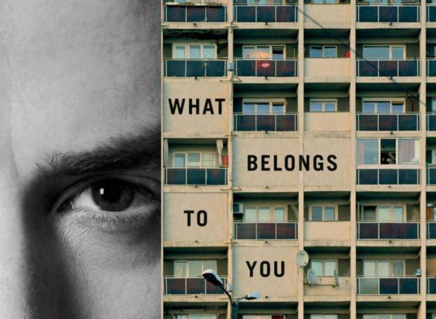 What Belongs to You book