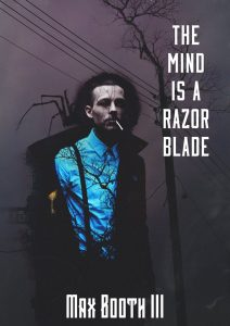 The Mind Is A Razorblade Cover