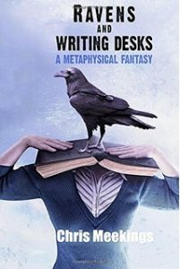 Ravens and Writing Desks Cover