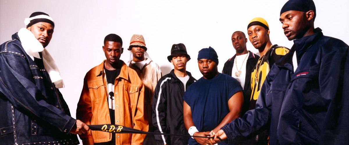 Wu Tang Clan hip hop classics