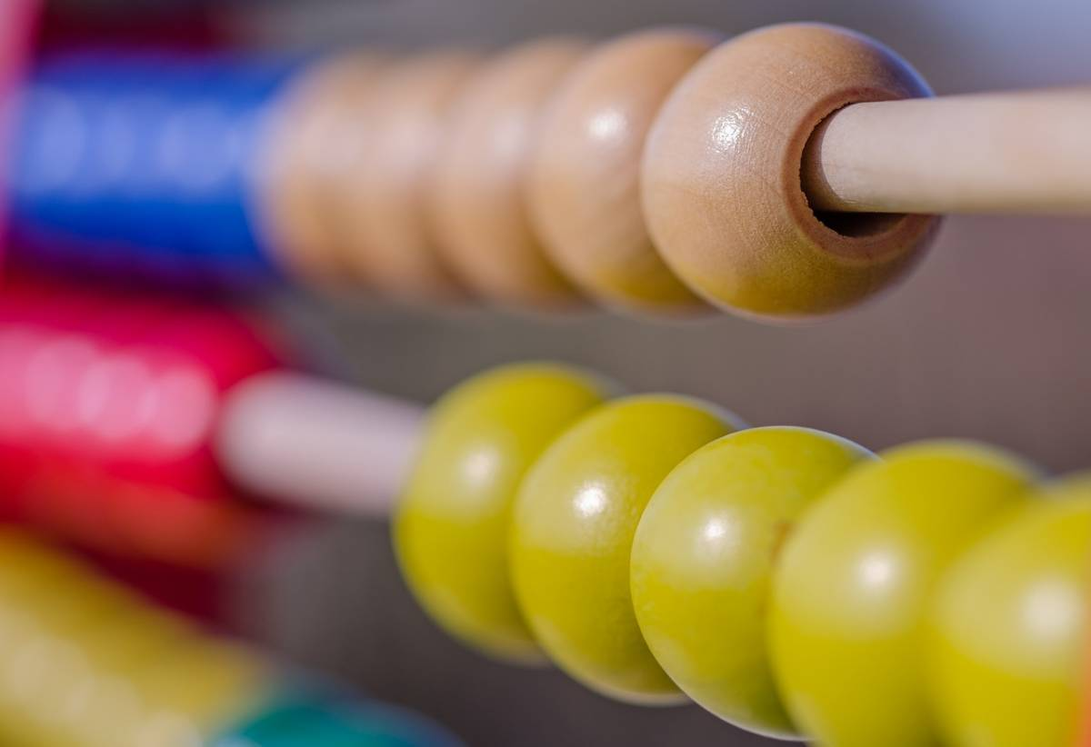 abacus for review scores