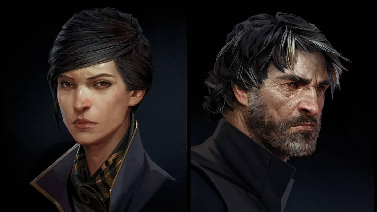 dishonored-2-characters