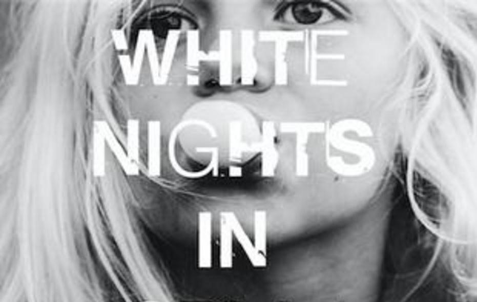 White Nights book