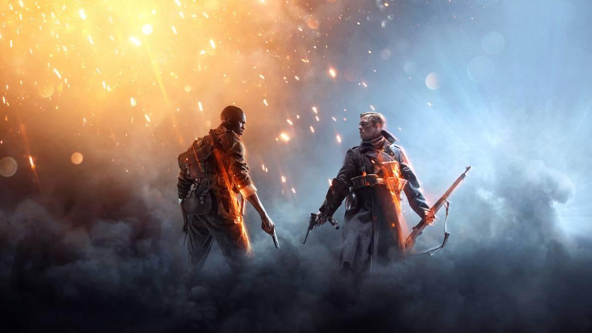 Battlefield 1 squads