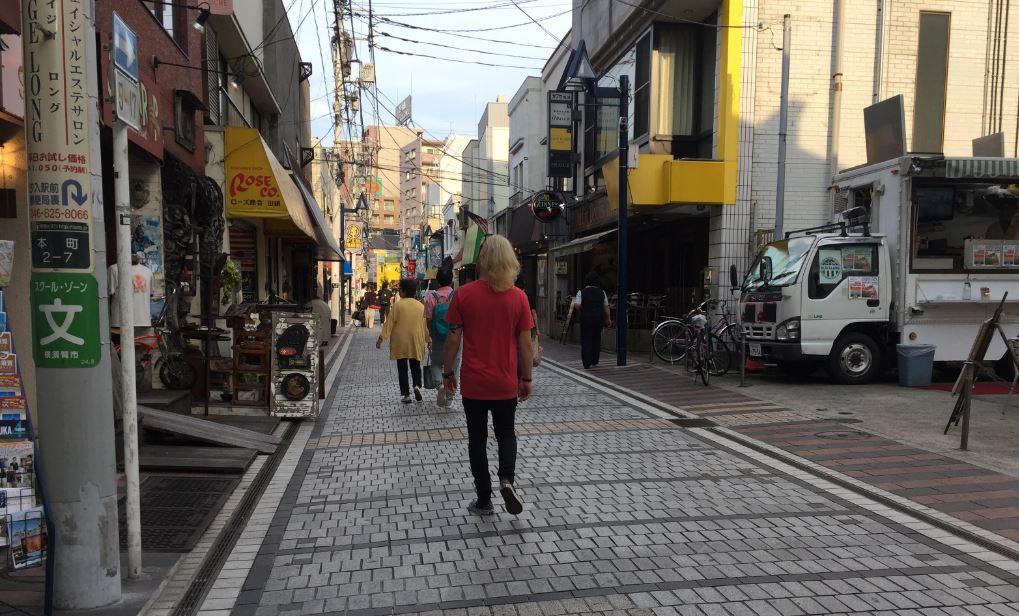 shenmue-journey