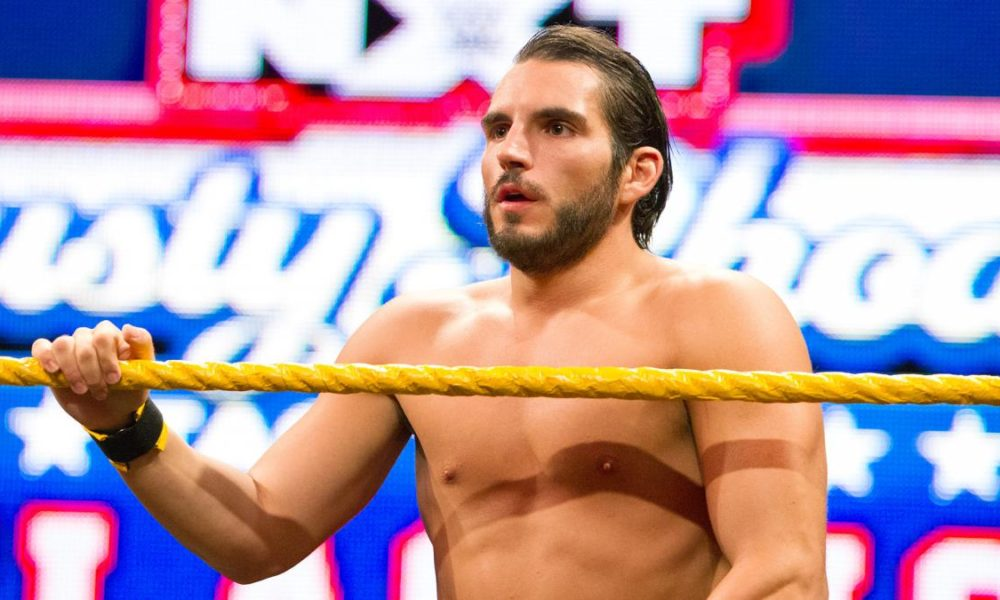 Johnny Gargano And Why Wins And Losses Matter in WWE ...