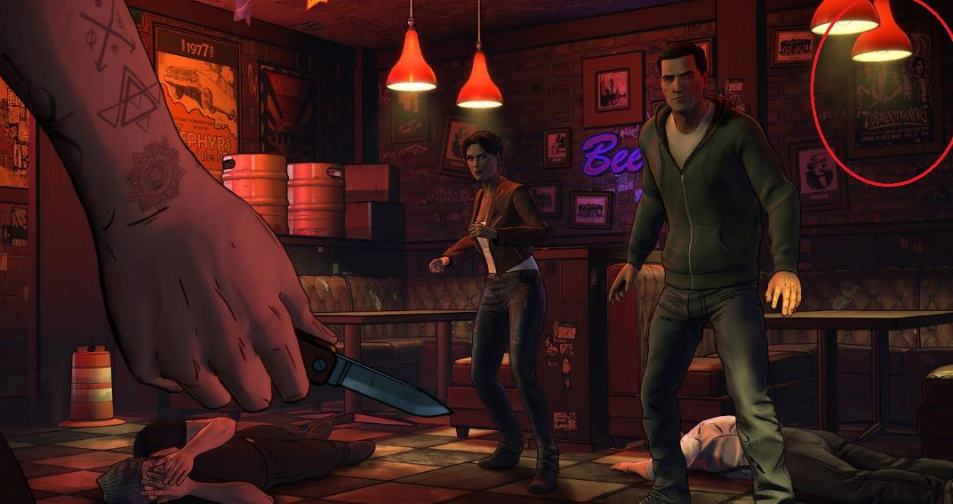Will We Ever See The Wolf Among Us Season 2? | Cultured ...