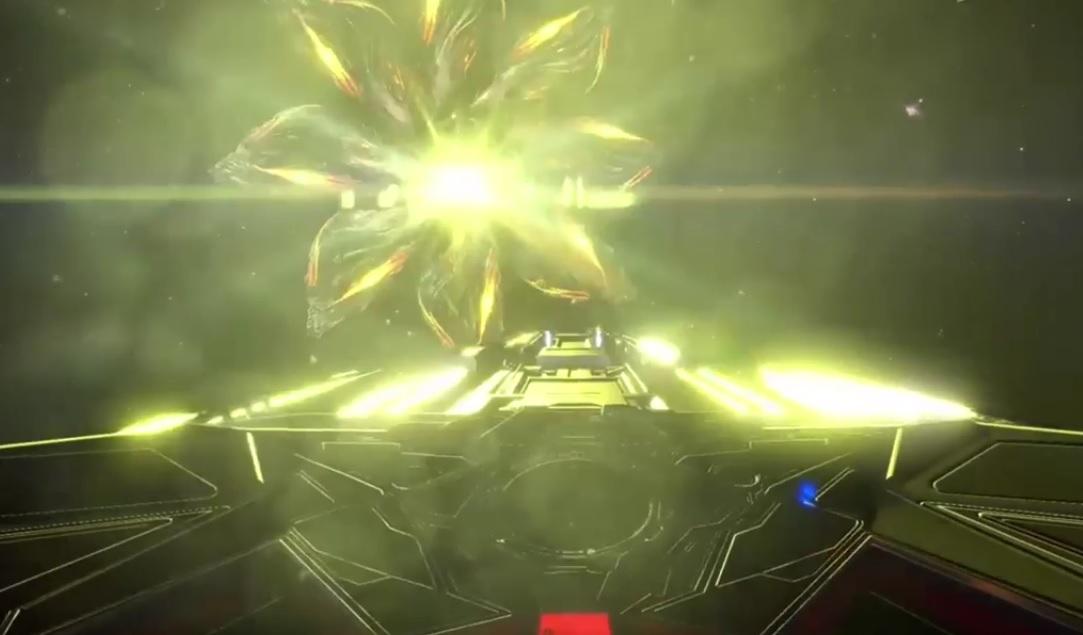 Elite Dangerous aliens