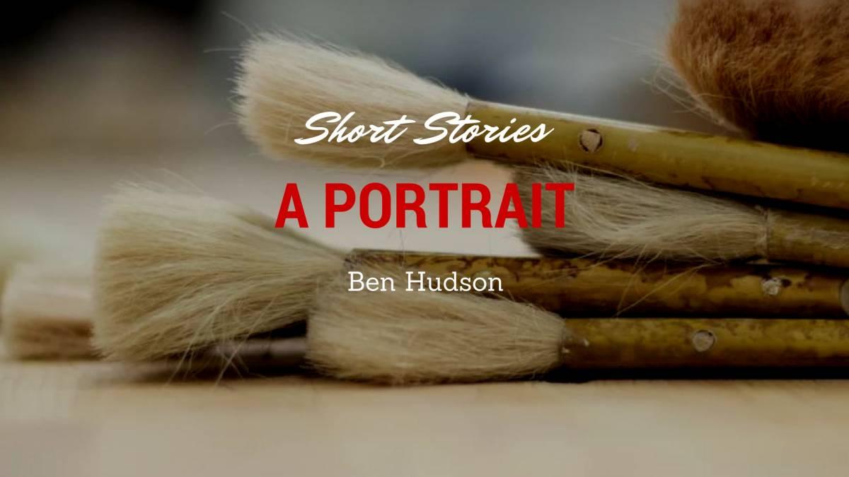 Short Stories A Portrait