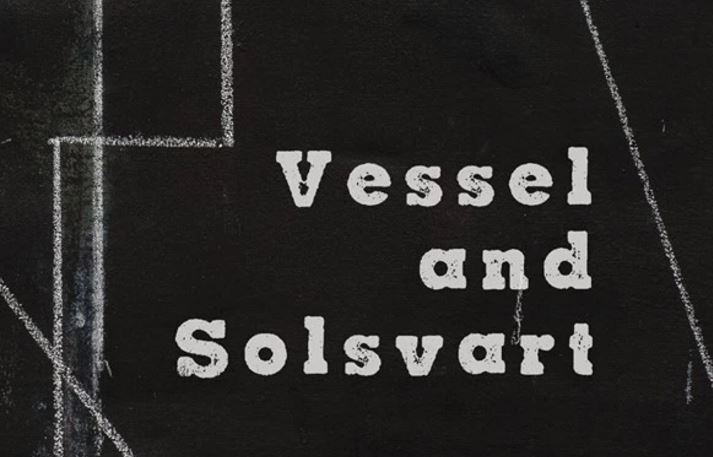 Vessel and Solvsart