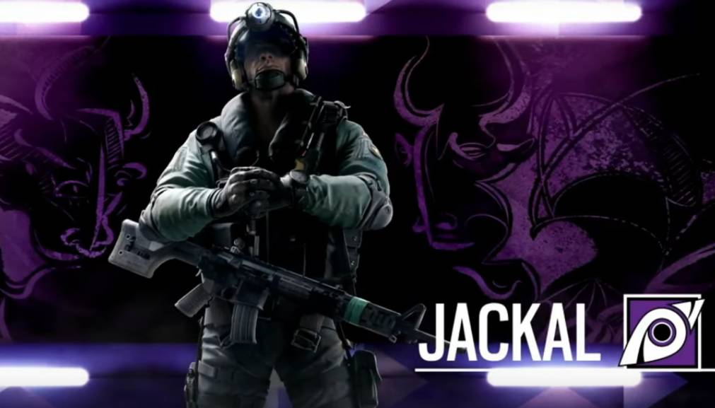 Jackal Siege