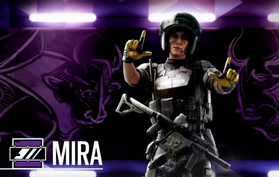 Mira Siege