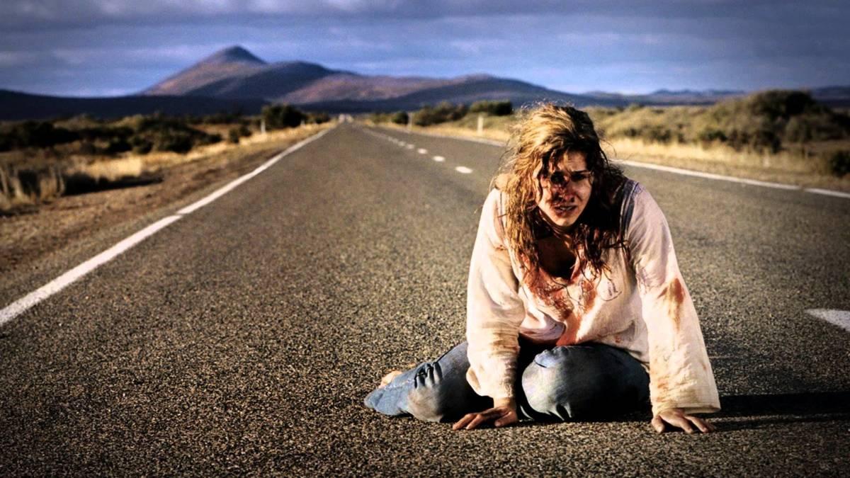 Wolf Creek best horror movies