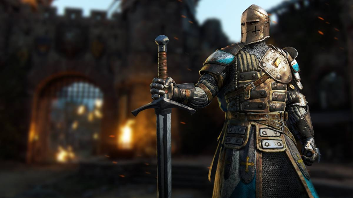For Honor trailer