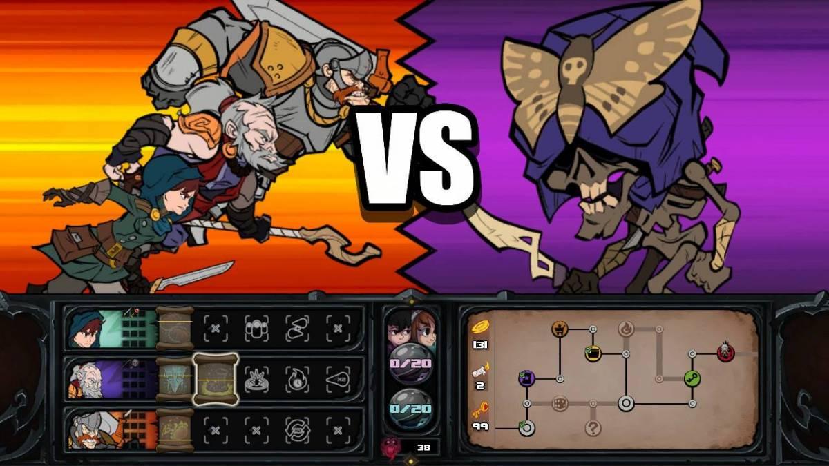 HBH Boss Battle 1