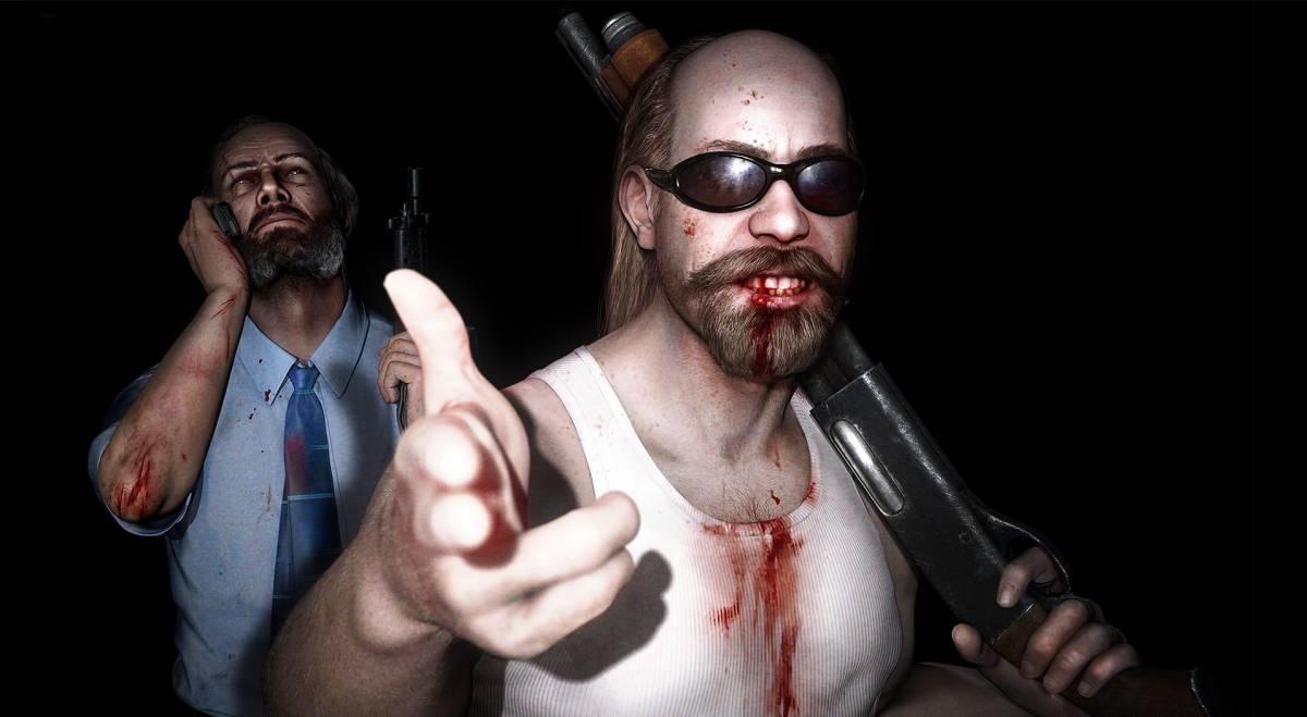 Kane and Lynch