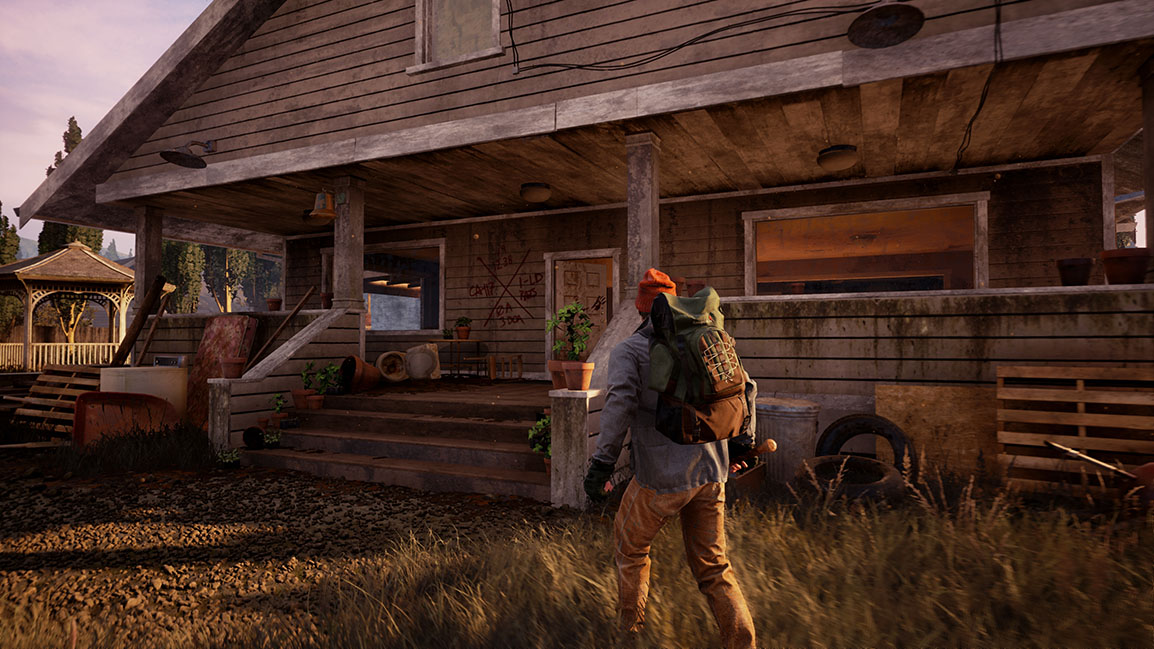 State of Decay 2 Release Date, Trailers And Latest News